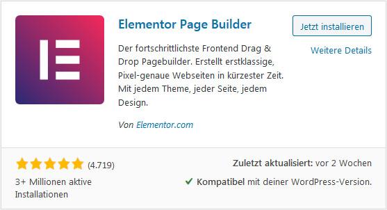 Wordpress Plugins: Der Leitfaden für alle Einsteiger und Anfänger, inkl. Plugin Empfehlungen 12