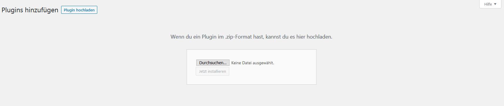Wordpress Plugins: Der Leitfaden für alle Einsteiger und Anfänger, inkl. Plugin Empfehlungen 10