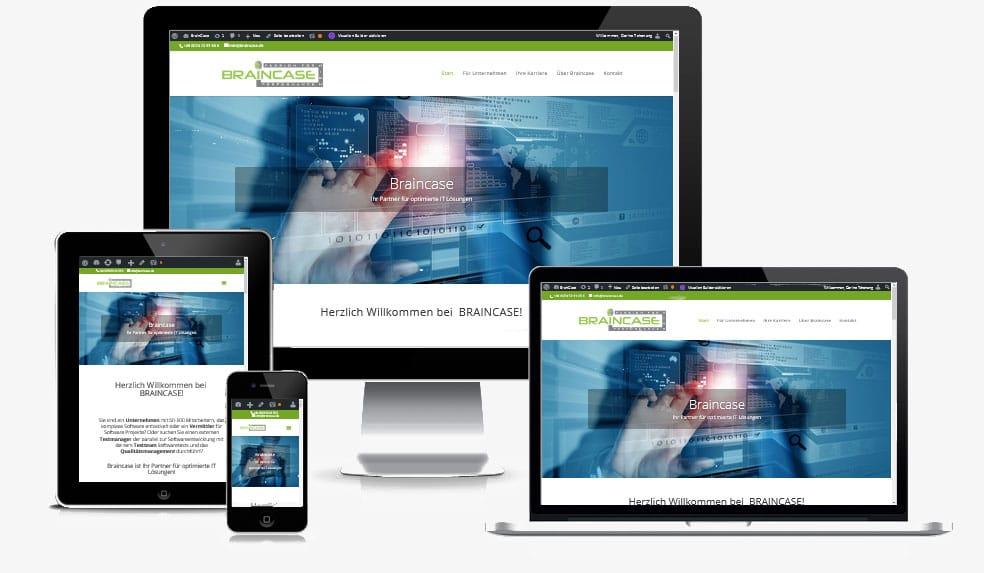 Professionelles Webdesign aus Niederbayern - für deinen Erfolg 2